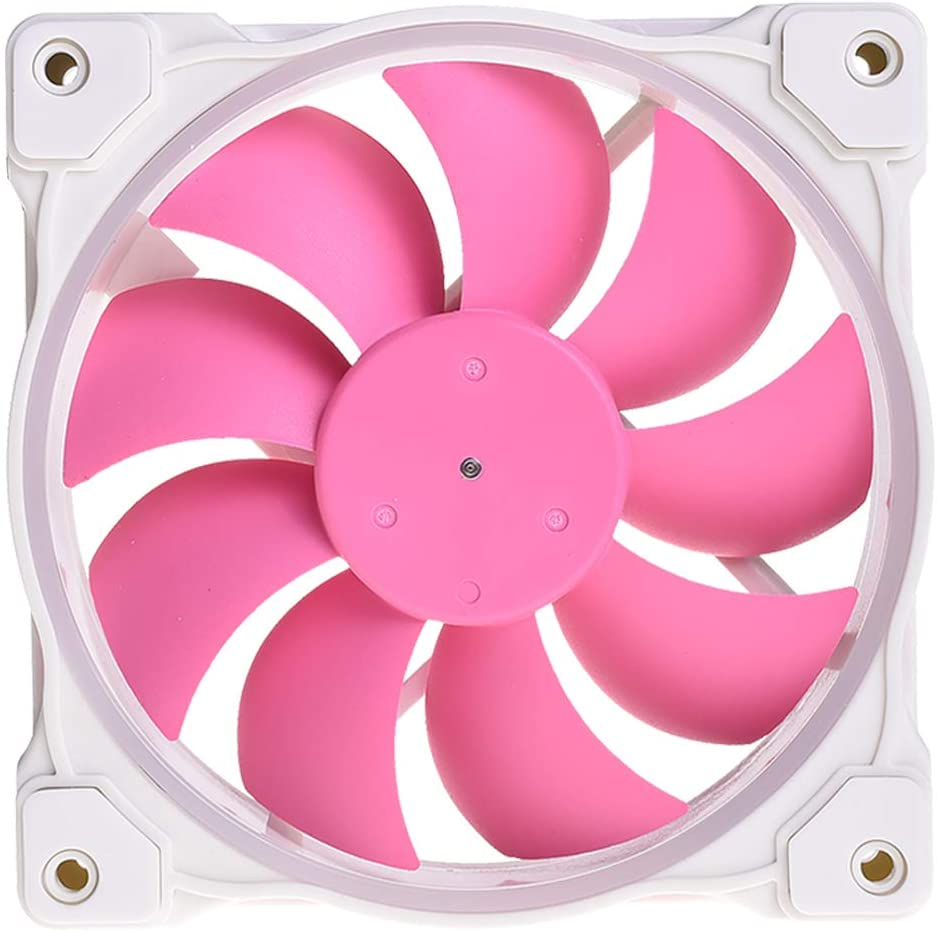 Id Cooling Zf 12025 Pink