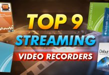9 Top Streaming Video Recorders
