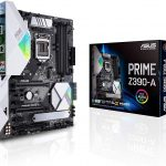 Asus Prime Z370 A Atx