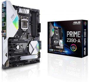 Asus Prime Z390 A Atx