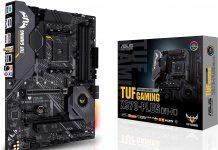 Asus Tuf Gaming X570 Plus Wifi