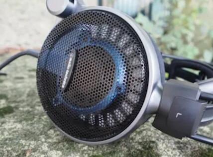 Audio Technica Ath Adg1x Ear Cups