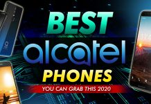 Best Alcatel Phones You Can Grab This 2020