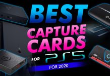 Best Capture Cards For Ps5 For 2020
