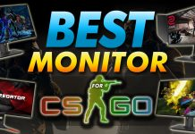 Best Monitor For Csgo