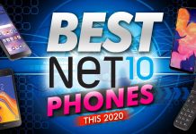 Best Net10 Phones This 2020