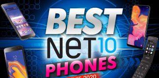 Best Net10 Phones This 2020