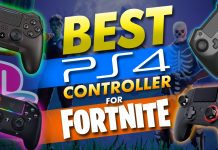 Best Ps4 Controllers For Fortnite