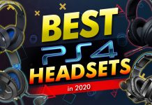 Best Ps4 Headsets In 2020