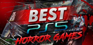 Best Ps5 Horror Games