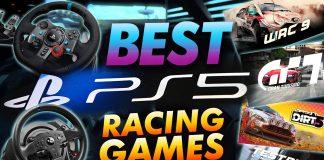 Best Ps5 Racing Games