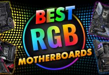 Best Rgb Motherboards