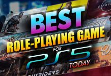 Best Role Playing Games (rpgs) For Ps5 Today