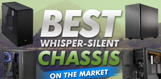 Best Whisper Silent Chassis