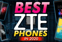 Best Zte Phones In 2020