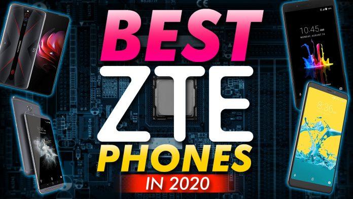 Best Zte Phones In 2020