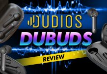 Dudios Dubuds Review Thumb