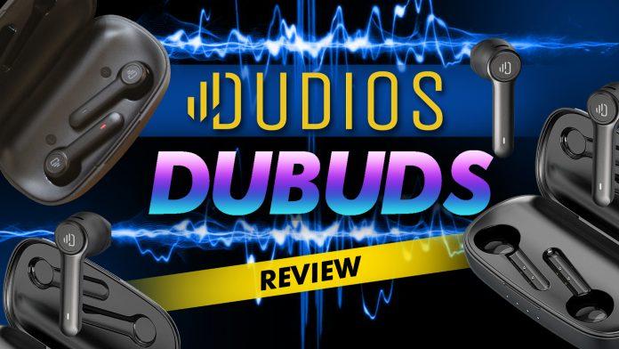 Dudios Dubuds Review Thumb