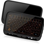 Ilebygo Mini Wireless Keyboard