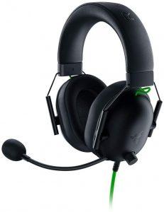 Razer Blackshark V2 X Gaming Headset