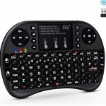 Rii I8+ Mini Wireless Keyboard