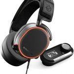 Steelseries Arctis Pro + Gamedac Wired Gaming Headset