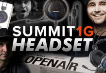 Summit1g Headset