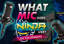 What Mic Does Ninja Use On His Streams