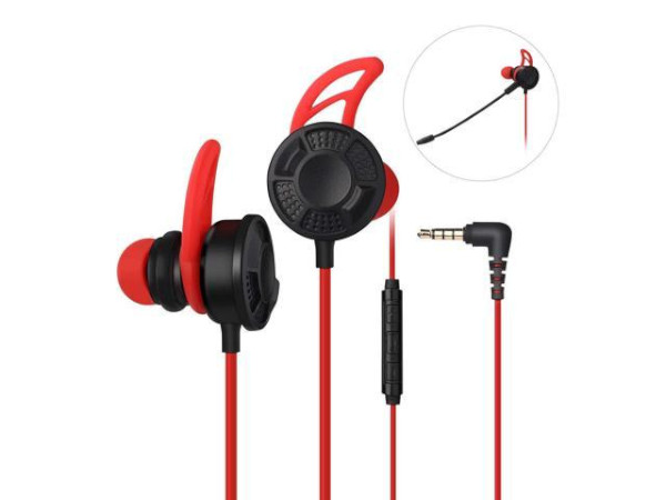Bluefire 3.5mm Wired Gaming Earphone