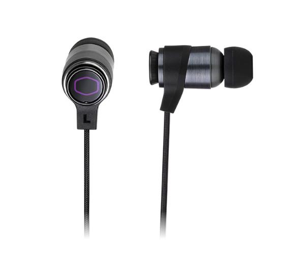 Cooler Master Masterpulse Mh710 Gaming Earbuds