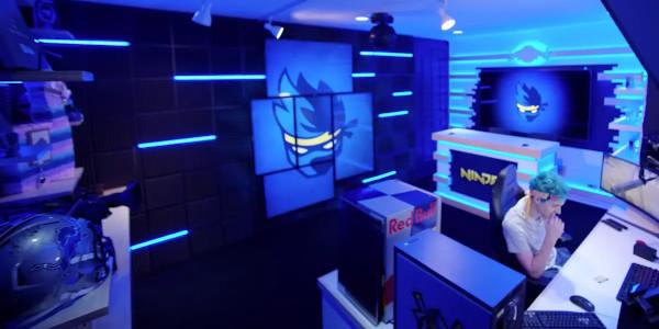 Ninja Streaming Studio