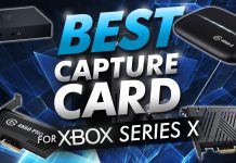 Best Capture Card For Xbox Series X