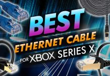 Best Ethernet Cable For Xbox Series X