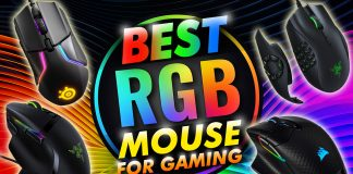 Best Rgb Mouse For Gaming