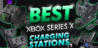 Best Xbox Series X Charging Stations For Consoles And Controller