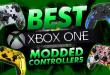 Best Xbox One Modded Controllers