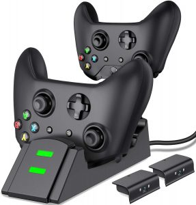 Esywen Controller Charger For Xbox One