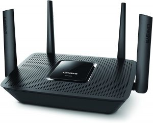 Linksys Ea8300 Tri Band Wi Fi Router