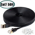 Matein Cat7 Ethernet Cable