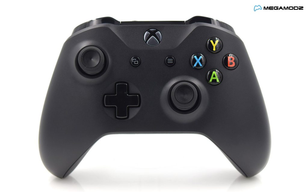 Megamodz Controller For Xbox One Compatible With Cod Bo4