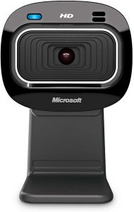 Microsoft Lifecam Hd 3000