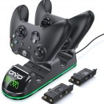 Oivo Xbox One Controller Charger Dual Charging Station