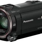 Panasonic Hc V770