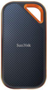 Sandisk Extreme Pro Portable External Ssd