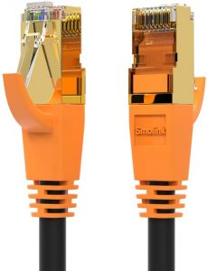Smolink Cat 8 Ethernet Cable