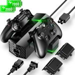 Vivefox Xbox One Power Station