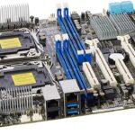 Asus Z10pad8 Dual Lga2011 Server Motherboard