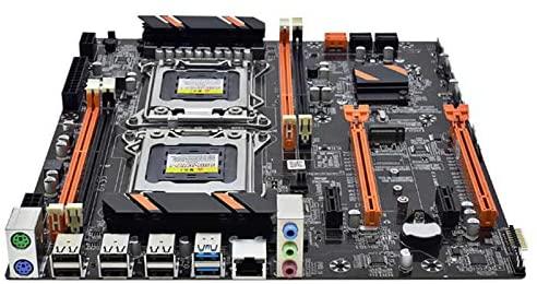 Andifany X79 Dual Cpu Motherboard Lga2011