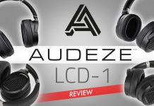 Audeze Lcd 1 Review