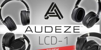 Audeze Lcd 1 Review